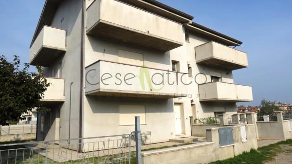 Appartamento in vendita a Cesenatico, Villamarina, 80 mq