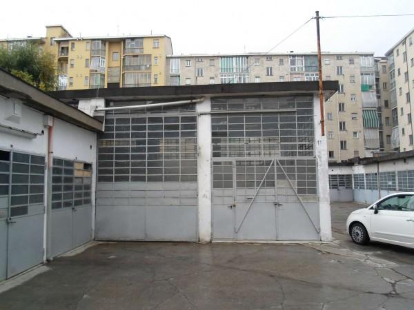 Locale Commerciale  in affitto a Torino, Corso Traiano, 100 mq - Foto 12