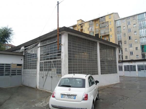 Locale Commerciale  in affitto a Torino, Corso Traiano, 100 mq - Foto 11