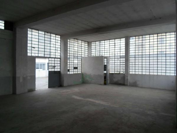 Locale Commerciale  in affitto a Torino, Corso Traiano, 100 mq - Foto 6
