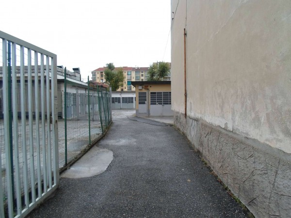 Locale Commerciale  in affitto a Torino, Corso Traiano, 100 mq - Foto 4