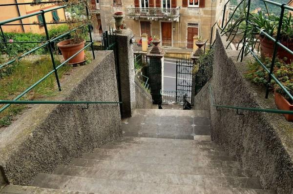 Appartamento in vendita a Camogli, Ruta, Con giardino, 60 mq - Foto 7