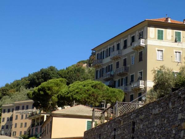 Appartamento in vendita a Camogli, Ruta, Con giardino, 60 mq - Foto 10