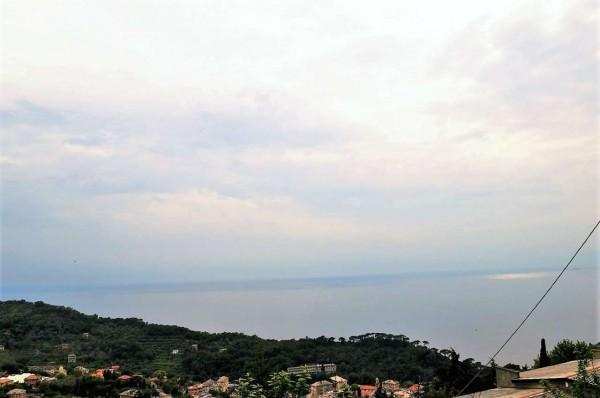 Appartamento in vendita a Camogli, Ruta, Con giardino, 60 mq - Foto 6