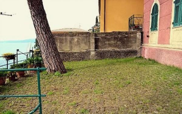Appartamento in vendita a Camogli, Ruta, Con giardino, 60 mq - Foto 9