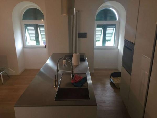 Appartamento in vendita a Camogli, Ruta, Con giardino, 60 mq - Foto 20