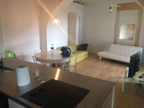Appartamento in vendita a Camogli, Ruta, Con giardino, 60 mq - Foto 17