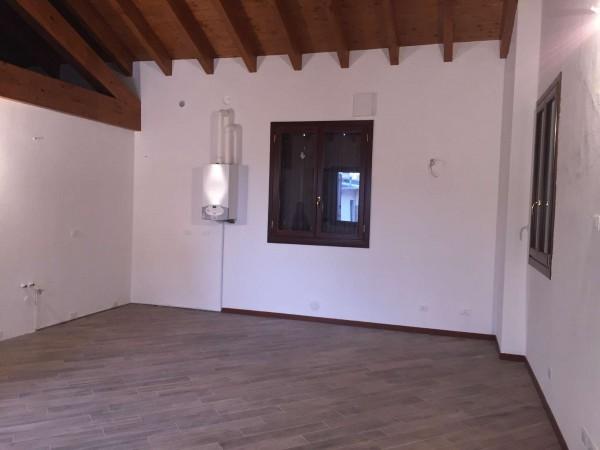 Casa indipendente in affitto a San Martino in Strada, 70 mq - Foto 1