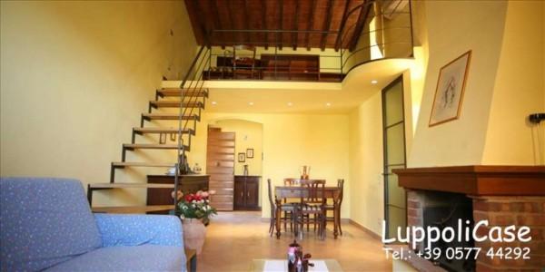 Appartamento in vendita a Asciano, Con giardino, 80 mq - Foto 1