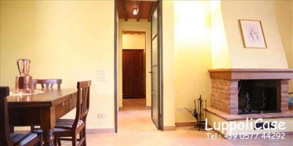 Appartamento in vendita a Asciano, Con giardino, 80 mq - Foto 2