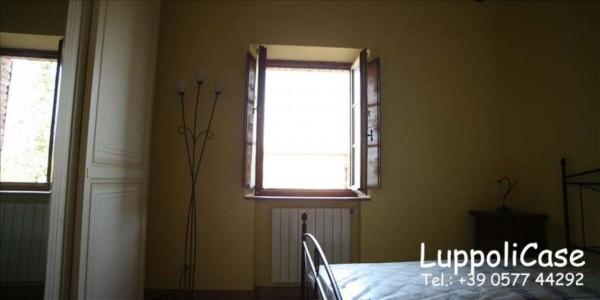 Appartamento in vendita a Asciano, Con giardino, 80 mq - Foto 5