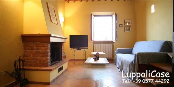Appartamento in vendita a Asciano, Con giardino, 80 mq - Foto 3