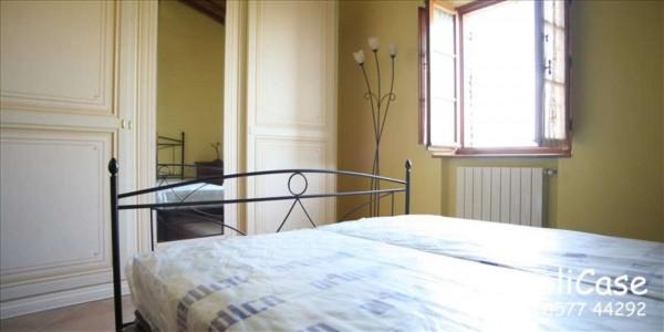 Appartamento in vendita a Asciano, Con giardino, 80 mq - Foto 4