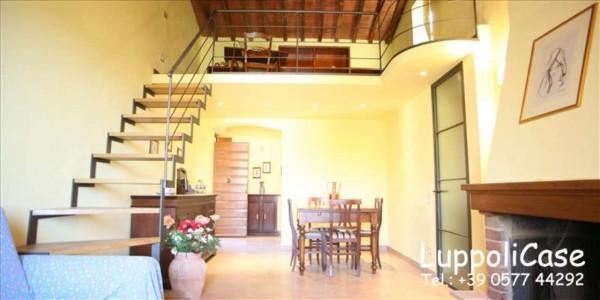 Appartamento in vendita a Asciano, Con giardino, 80 mq - Foto 10