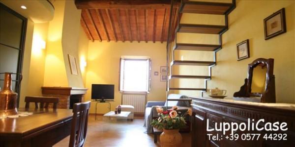 Appartamento in vendita a Asciano, Con giardino, 80 mq - Foto 9