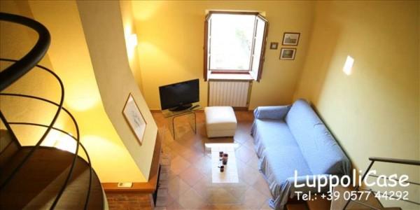 Appartamento in vendita a Asciano, Con giardino, 80 mq - Foto 12