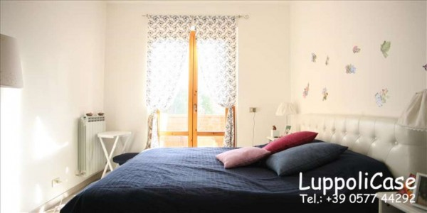 Appartamento in vendita a Castelnuovo Berardenga, Con giardino, 65 mq - Foto 3