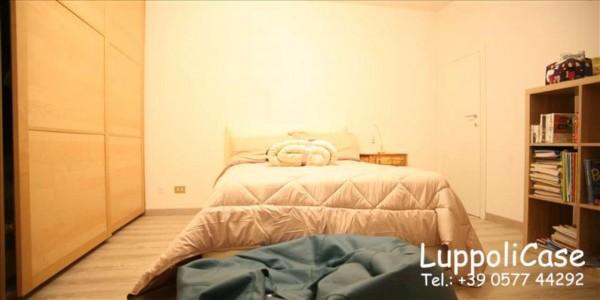 Appartamento in vendita a Castelnuovo Berardenga, Con giardino, 65 mq - Foto 10