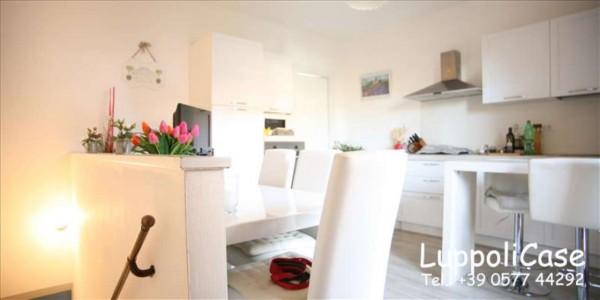 Appartamento in vendita a Castelnuovo Berardenga, Con giardino, 65 mq - Foto 14