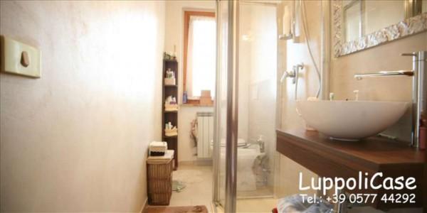 Appartamento in vendita a Castelnuovo Berardenga, Con giardino, 65 mq - Foto 16