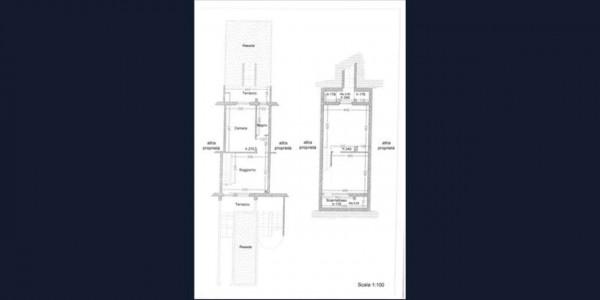 Appartamento in vendita a Castelnuovo Berardenga, Con giardino, 65 mq