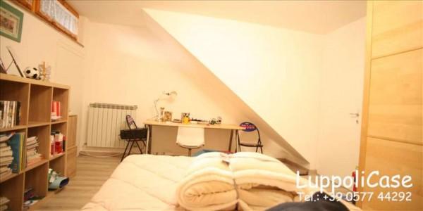 Appartamento in vendita a Castelnuovo Berardenga, Con giardino, 65 mq - Foto 8