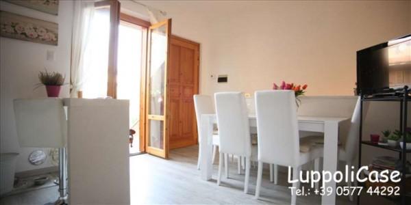Appartamento in vendita a Castelnuovo Berardenga, Con giardino, 65 mq - Foto 13