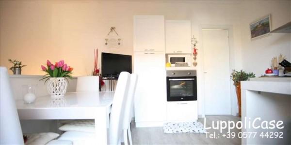 Appartamento in vendita a Castelnuovo Berardenga, Con giardino, 65 mq - Foto 11