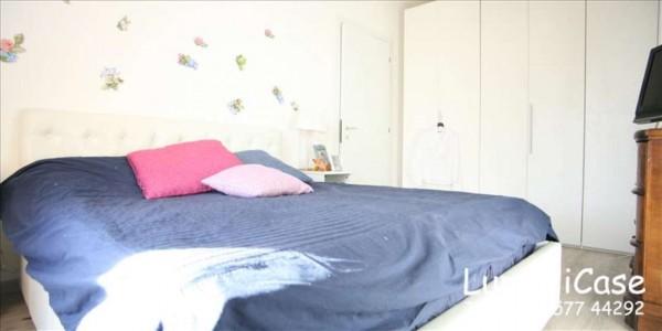 Appartamento in vendita a Castelnuovo Berardenga, Con giardino, 65 mq - Foto 4