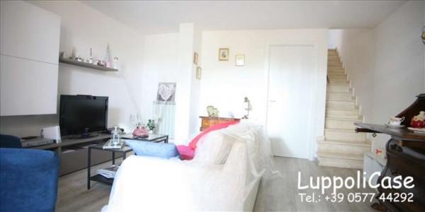 Appartamento in vendita a Castelnuovo Berardenga, Con giardino, 65 mq - Foto 6