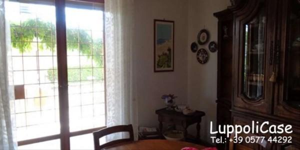 Appartamento in vendita a Monteriggioni, Con giardino, 238 mq - Foto 10