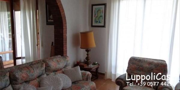 Appartamento in vendita a Monteriggioni, Con giardino, 238 mq - Foto 9