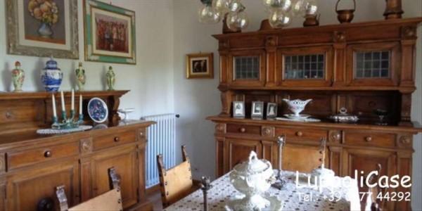 Appartamento in vendita a Monteriggioni, Con giardino, 238 mq - Foto 5
