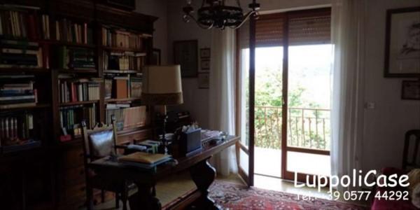 Appartamento in vendita a Monteriggioni, Con giardino, 238 mq - Foto 4