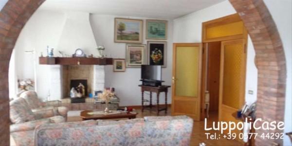 Appartamento in vendita a Monteriggioni, Con giardino, 238 mq - Foto 1