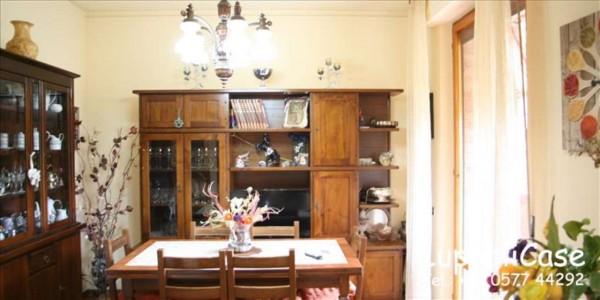Appartamento in vendita a Siena, 130 mq - Foto 13