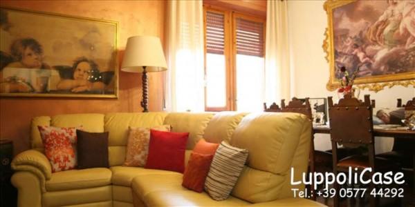 Appartamento in vendita a Siena, 130 mq - Foto 14
