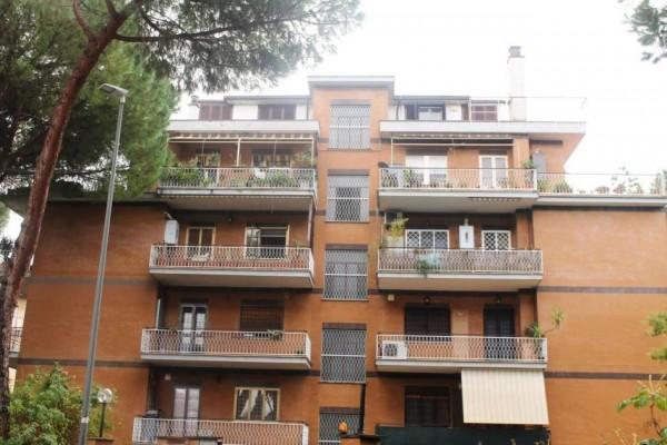 Appartamento in affitto a Roma, Arredato, 90 mq - Foto 1
