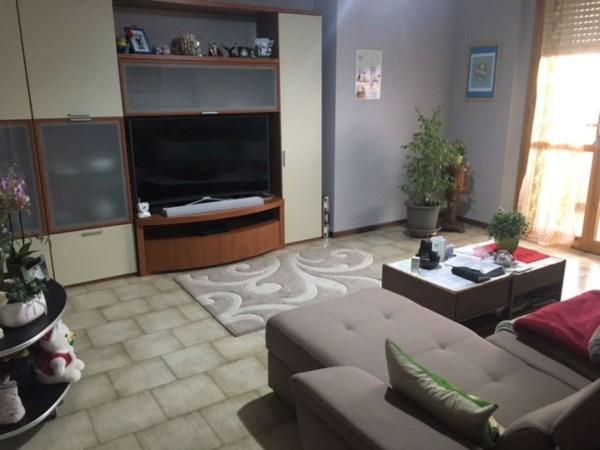 Appartamento in vendita a Alessandria, Cristo, 118 mq - Foto 1