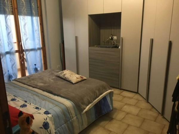 Appartamento in vendita a Alessandria, Cristo, 118 mq - Foto 6