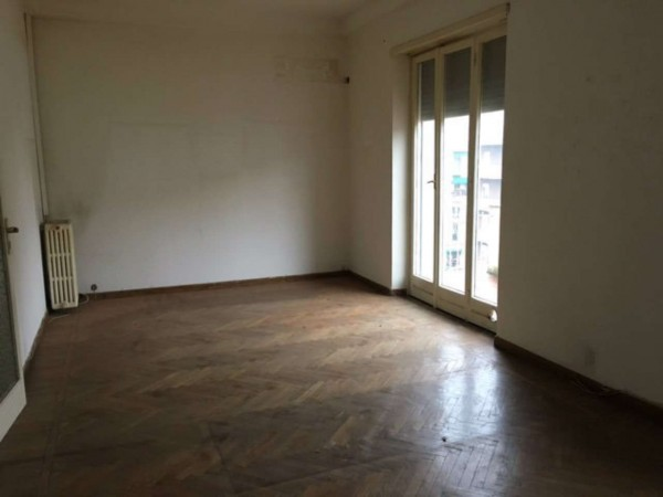 Appartamento in vendita a Alessandria, Piazza Genova, 130 mq - Foto 10
