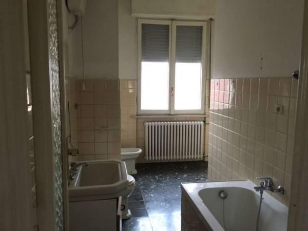 Appartamento in vendita a Alessandria, Piazza Genova, 130 mq - Foto 6