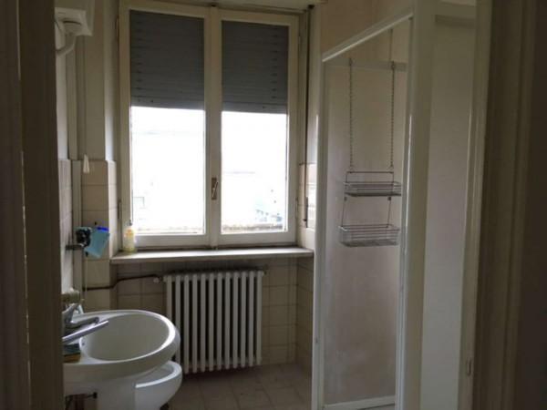 Appartamento in vendita a Alessandria, Piazza Genova, 130 mq - Foto 8