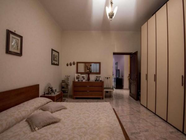 Appartamento in vendita a Roma, San Lorenzo, 115 mq