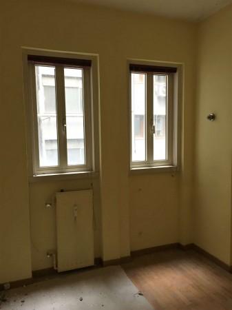 Appartamento in vendita a Roma, San Paolo, Con giardino, 160 mq - Foto 10