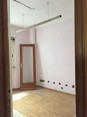 Appartamento in vendita a Roma, San Paolo, Con giardino, 160 mq - Foto 12