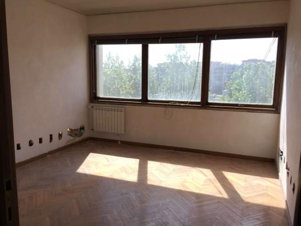Appartamento in vendita a Roma, San Paolo, Con giardino, 160 mq - Foto 14