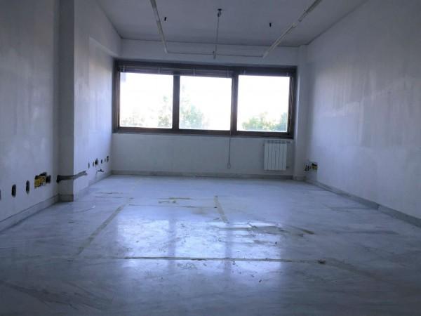 Appartamento in vendita a Roma, San Paolo, Con giardino, 160 mq - Foto 17