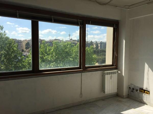 Appartamento in vendita a Roma, San Paolo, Con giardino, 160 mq - Foto 1