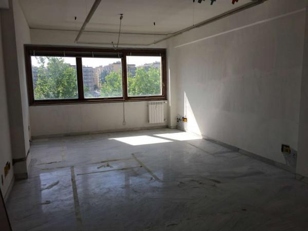 Appartamento in vendita a Roma, San Paolo, Con giardino, 160 mq - Foto 16
